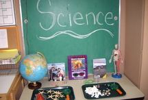 [Education] First Grade Science and Health