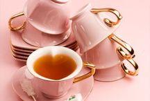teacups / by Margurite Howey