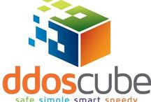anti ddos   DDOS protection