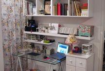 Atelier de artesanato