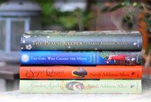 Books/Authors I Love