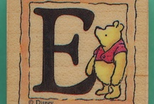 Winnie the Pooh :) / by Emily Cooper