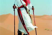 Skier au Maroc / Si vous voulez prendre le plaisir de skier en Afrique bienvenu au Maroc. Vous pouvez profiter des belles installations du station de ski d'Oukaimeden ou de Michlifen.