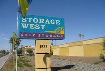 Bell Rd. / Storage West Self Storage Bell Rd. is a self-storage facility located in Phoenix, Arizona. 1628 East Bell Road, Phoenix AZ 85022 602-971-8130