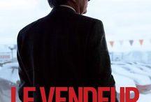 Affiches de film / affiches de films tournés au Québec avec des acteurs de l'Agence Mode é Arto