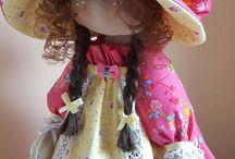 Bambole- dolly- pigotte