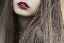 color de cabellos