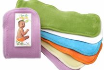 Cloth Diapering / by Johnna Brunenkant