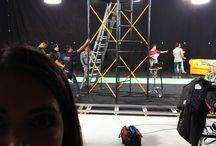 Eliot Channel / Video del Eliot Channel y Rueda de Prensa