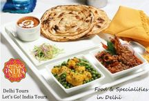 Food & Specialities in Delhi / Read, Like, Comment and share our blog on Food & Specialities in Delhi  http://letsgoindiatours.blogspot.in/2016/04/food-specialities-in-delhi.html