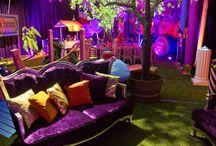 Willy Wonka / Willy Wonka Theme - Sydney Prop Specialists