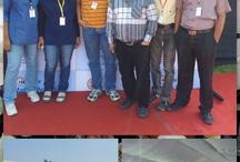 Global Investor Summit '12 / The team covered the online data tweets for Mr. Kailash Vijayvargiya during theGlobal Investor Summit 2012 in Indore