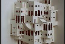 Paper Craft | Kirigami / Paper Craft | Kirigami