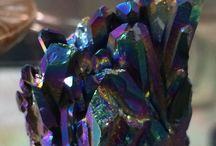 Rocks/gems