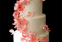 Wedding cake & Cake design