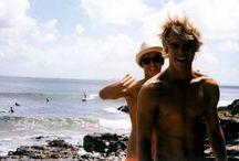 surfers ♥