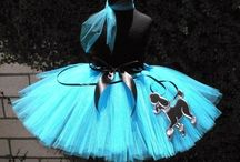 Tutu's for all occasions