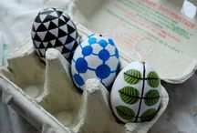Easter / by Karin Graflund