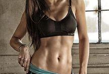 Fitness Inspiration / by Jenny Thomas