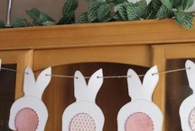 Easter - crafty ideas