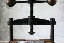 ART STUDIO - equipment