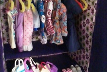 Dolls and Assessories