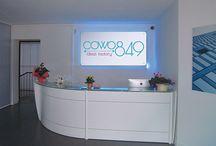 Uffici e Postazioni / Immagini e altro di postazioni e uffici di COWO849 - Coworking & Temporary office