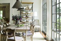 Étkező / Dining room