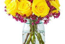 greatfull flowers