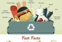 Infographics / by All Eco Design Center