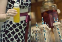 Baby Shower / by Emily Rutter