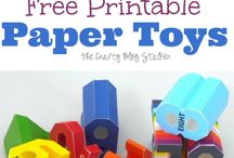 DIY Paper Projects