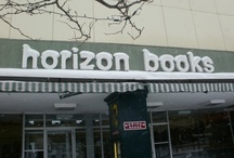 Michigan Books & Bookstores / by Awesome Mitten