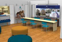 Proyectos con guión y una estrategia. / www.modos.com.co Modos Exhibición Inmobiliaria. Desarrollamos nuestros proyectos con un guión y una estrategia para así darles vida propia.