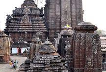 Orissa Travel / Orissa Tourist Attractions