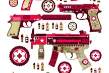 Get your gun / by Lisa Prom