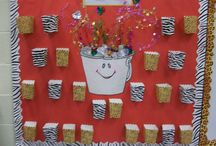 bucket fillers / by Ashley McGhee