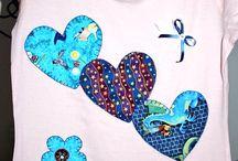 decoraciones de blusas