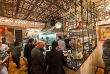 Eats: D.C. Restaurants to try