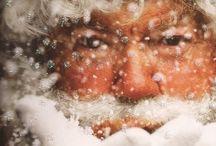 Télapó karácsony