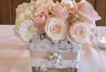 Centrepieces inspiration