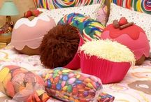 Decoração de Quarto / Aprenda aqui dicas de como decorar seu quarto, sem gastar muito.