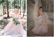 dresses, wedding inspiration