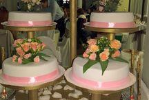 Torták / Saját készítésű torták