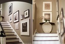 Around the House / Creating the perfect home space is the difference between good and great.