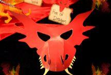 DragonParty!