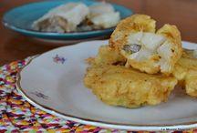 ricette con pesce
