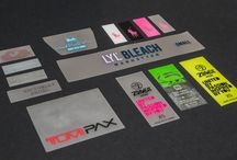 TPU Labels / TPU labels are a hot item in our industry right now. They provide softness and comfort when in contact with the skin which makes them perfect, but not limited, for intimate apparel, bathing suits and performance wear. They're also water, oil and abrasion resistant!
