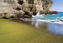 Hawaii / by Susan Breniman