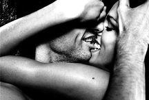 Sensual love art